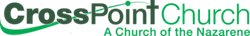 CrossPoint Church Logo